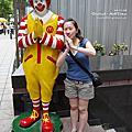 2011【曼谷】Day2。捷運、泰國創意設計中心(TCDC)、曼谷包
