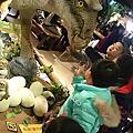 201602 科學教育館 / 王者再現恐龍展