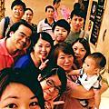 潮港城太陽百匯歡度母親節