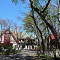 2009春的北海道自由行_北海道知事公館