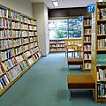 2009盛夏北海道_札幌市中央圖書館