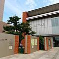 2009盛夏北海道_帶廣市圖書館