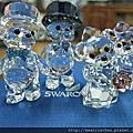 20110820 二代結婚熊 & 2011年耶誕熊