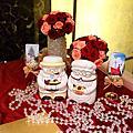 20120630 Wes & Beatrix 婚宴在蓮田