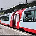 瑞士火車之旅11天-20120714(第三天)