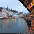瑞士火車之旅11天-20120720(第九天)