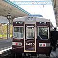 2011-04-12 京阪奈賞櫻第三天 in Kyoto