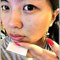 【保養】SkinFood黃金奇異果Q亮嫩白組✎讓肌膚好好吃一「夏」