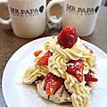 20151209Mr.PAPA比利時鬆餅