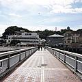20151110Day2江之島鎌倉一日遊