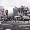 20151110東京7日【宿】TOKYU STAY INN