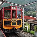 20160909關西十日遊Day4-京都嵐山一日遊
