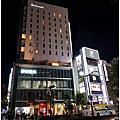 20181102仙台住宿Rimond Hotel