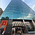 20190907台中亞緻大飯店