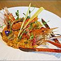20200111南港老爺行旅-soft kitchen午餐