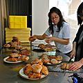 20130426法國世界麵包銅牌張泰謙老師麵包示範課程