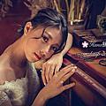整體造型/新娘彩妝