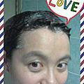 mod's hair 洗髮精試用