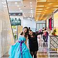2014-05-17 Terry & Abby Wedding@徐州路2號
