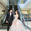 [婚禮記錄] 家豪&尚芳 Wedding Ceremony@中和環球華漾