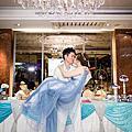 [婚禮記錄]森友彥 & 欣玲 Wedding Ceremony