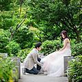 [海外婚紗] Daniel @ Mia Pre-Wedding @ 日本橫濱