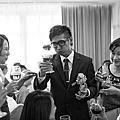 [婚禮紀錄]士豪&昱岑 文定午宴@高雄福華