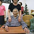 20071118 外婆慶生