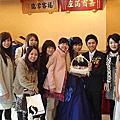 2009/11/21♥wedding詩涵