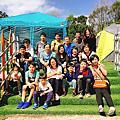 063露-新竹尖石 童話森林露營區