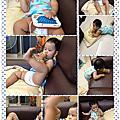 一歲的寶寶行為
