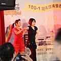 20110709國標舞成果展