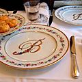 米其林一星餐廳--Benoit