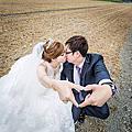 【小蜜蜂婚禮紀錄 嘉義婚攝蜜蜂】裕宗&憶馨-彰化全國麗園大飯店(迎娶)