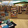 bookstore in California