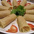 嘉義一葉日本料理 菜單