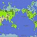 2012愚人節,google map勇者鬥惡龍