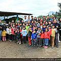 2014聖誕節香杉露營區
