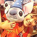 2007 HK Disney