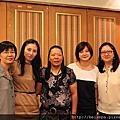 20121020第一次委員大會暨會長餐會