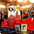 [時尚購物/大阪] 香奈兒CHANEL Vintage專賣店♡無法讓女孩全身而退的 pour Mademoiselle
