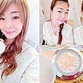 【底妝】真心愛用連續三年 ! 快速打造陶瓷肌 ♡ 韓國AGE 20's 女神光鑽爆水粉餅