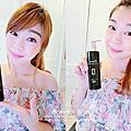 【保養】黑黑的其實最乾淨?! 我的卸妝新法寶 ♡  CONI極萃黑深層卸妝精萃