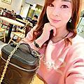 【日本大阪二手店pour Mademoiselle】 每個女生都應該擁有Chanel vintage ♡ 日本大阪香奈兒古董包專賣店