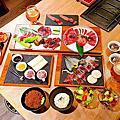 【高雄美食】不必飛日本也能享受和牛等級燒肉 ♡ 癮燒精肉酒鋪(附菜單)