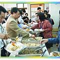 2008/11/30和美召會來訪