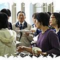 2009/04/26大溪召會來訪相調