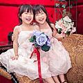 柏琳婚紗|台中。西屯。台灣大道。寶寶照。全家福