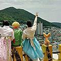 2016一個人釜山