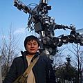 2005年春-韓國滑雪之旅